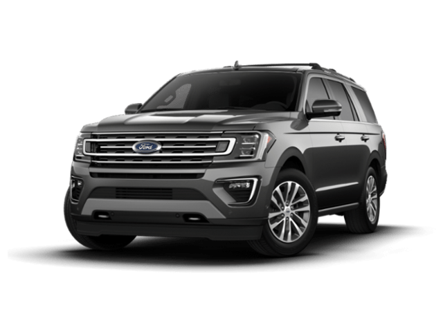New 2018 Ford Expedition Limited SUV For Sale Folsom California